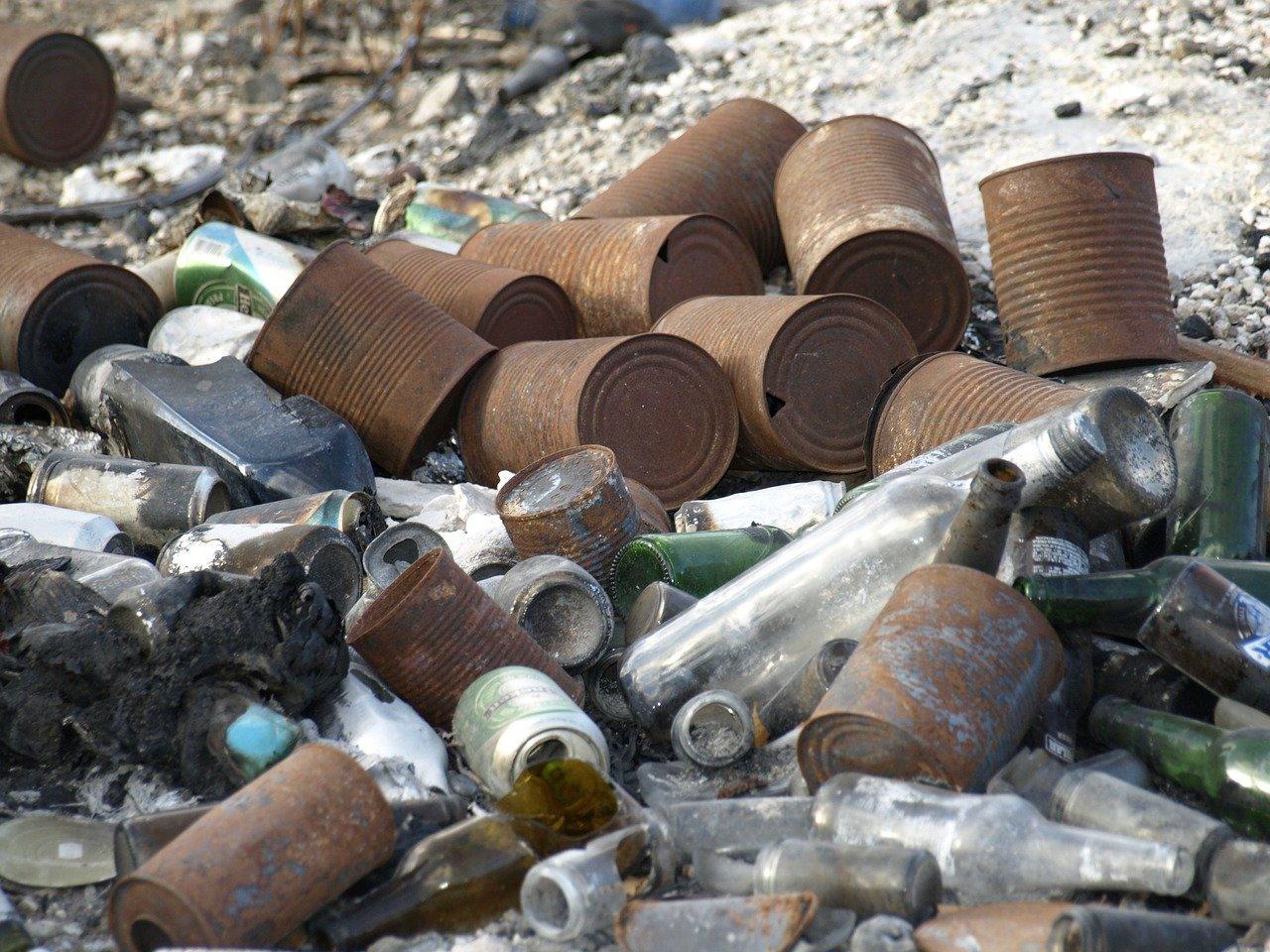 Przeciętny Polak wytwarza rocznie 2,5 kg groźnych odpadów medycznych
